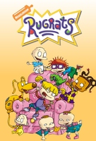 """Rugrats"" - Movie Poster (xs thumbnail)"