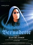 Bernadette - French Movie Poster (xs thumbnail)
