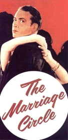 The Marriage Circle - Movie Poster (xs thumbnail)