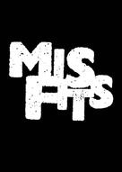 """""""Misfits"""" - Logo (xs thumbnail)"""