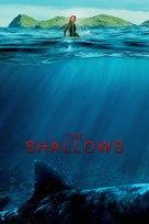 The Shallows - Movie Poster (xs thumbnail)