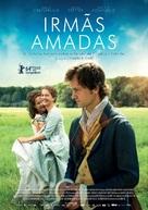 Die geliebten Schwestern - Portuguese Movie Poster (xs thumbnail)
