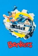 """""""Bonkers"""" - Movie Poster (xs thumbnail)"""