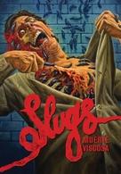 Slugs, muerte viscosa - Argentinian Movie Cover (xs thumbnail)