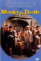 Murder by Death - Movie Cover (xs thumbnail)