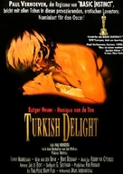 Turks fruit - Italian Movie Poster (xs thumbnail)