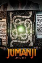 Jumanji: Level One - Movie Cover (xs thumbnail)