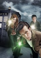 """Doctor Who"" - poster (xs thumbnail)"