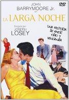 The Big Night - Spanish DVD movie cover (xs thumbnail)
