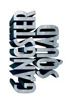 Gangster Squad - Logo (xs thumbnail)