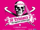St Trinian's 2: The Legend of Fritton's Gold - British Movie Poster (xs thumbnail)