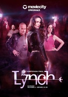 """""""Lynch"""" - Argentinian Movie Poster (xs thumbnail)"""