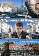 In Bruges - Estonian Movie Cover (xs thumbnail)