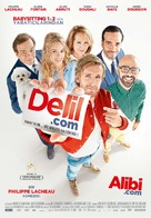 Alibi.com - Turkish Movie Poster (xs thumbnail)