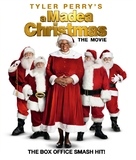 A Madea Christmas - Blu-Ray movie cover (xs thumbnail)