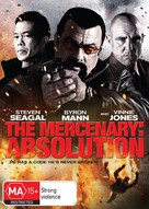 Absolution - Australian DVD movie cover (xs thumbnail)
