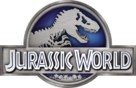 Jurassic World - Logo (xs thumbnail)