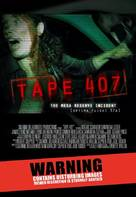 Tape 407 - Movie Poster (xs thumbnail)