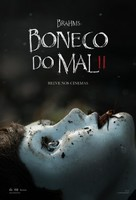 Brahms: The Boy II - Brazilian Movie Poster (xs thumbnail)