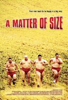 A Matter of Size - Movie Poster (xs thumbnail)