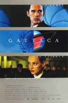 Gattaca - Movie Poster (xs thumbnail)