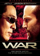 War - Movie Poster (xs thumbnail)