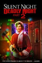 Silent Night, Deadly Night Part 2 - Blu-Ray movie cover (xs thumbnail)