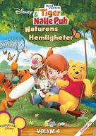 """My Friends Tigger & Pooh"" - Swedish DVD movie cover (xs thumbnail)"