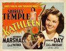 Kathleen - Movie Poster (xs thumbnail)