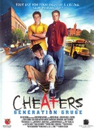 Cheats - French DVD cover (xs thumbnail)