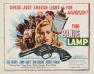The Blue Lamp - Movie Poster (xs thumbnail)
