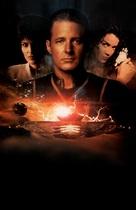 Babylon 5: Thirdspace - German Key art (xs thumbnail)