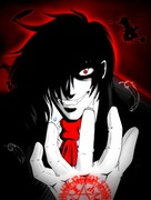 """Hellsing Ultimate OVA Series"" - Japanese Key art (xs thumbnail)"