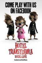 Hotel Transylvania - poster (xs thumbnail)