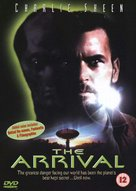The Arrival - British Movie Cover (xs thumbnail)