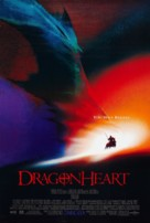 Dragonheart - Movie Poster (xs thumbnail)