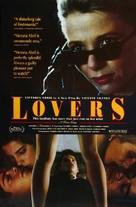 Amantes - Movie Poster (xs thumbnail)