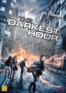 The Darkest Hour - Danish DVD cover (xs thumbnail)