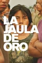 La jaula de oro - Dutch Movie Cover (xs thumbnail)