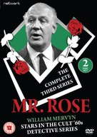 """Mr. Rose"" - British DVD cover (xs thumbnail)"