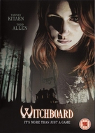 Witchboard - British DVD cover (xs thumbnail)