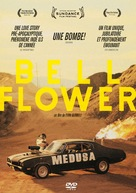 Bellflower - French DVD movie cover (xs thumbnail)