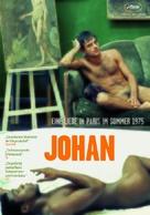 Johan - German Movie Cover (xs thumbnail)