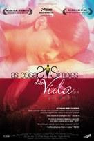 Yi yi - Brazilian Movie Poster (xs thumbnail)