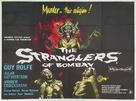The Stranglers of Bombay - British Movie Poster (xs thumbnail)