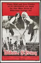 The Wildcats of St. Trinian's - Movie Poster (xs thumbnail)