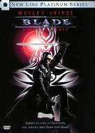 Blade - DVD movie cover (xs thumbnail)
