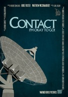 Contact - Movie Poster (xs thumbnail)
