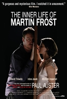 The Inner Life of Martin Frost - Movie Poster (xs thumbnail)