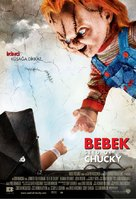 Seed Of Chucky - Turkish Movie Poster (xs thumbnail)